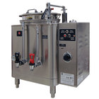 Grindmaster 77110(E) Single 10 Gallon Automatic Mid Line Coffee Urn - 120/208V