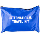 Medique 77501 132 Piece International Healthy Traveler First Aid Kit