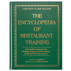 The Encyclopedia of Restaurant Training