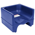 Cambro 200BC Dual Seat Booster Chair - Navy Blue