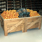 Orchard Produce Display Bin 40 1/2
