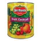 Del Monte Fruit Cocktail in Light Syrup 6 - #10 Cans / CS