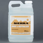 2.5 Gallon Sierra by Noble Chemical Carpet Rinse & Odor Neutralizer