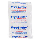 MirOil P100 Frypowder 160 mL Portion Pack 90 / Case
