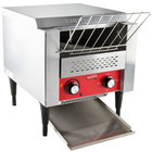 Avantco T140 Conveyor Toaster with 3