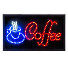 Choice LED Coffee Sign