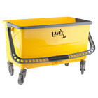 Lavex Janitorial No Touch Microfiber Mop Bucket