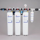 3M Cuno DP390 Dual Port Water Filtration System - .2 Micron Rating and 15 GPM