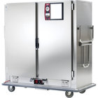 Metro MBQ-180D Insulated Heated Banquet Cabinet Two Door Holds up to 180 Plates 120V