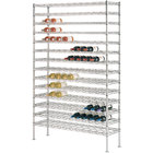 204 Bottle Metro WC258C Super Erecta Cradle Wine Rack 48