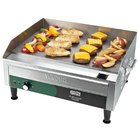 Waring WGR240 Electric Countertop Griddle 28