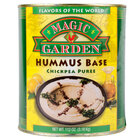 Magic Garden Hummus Base #10 Can