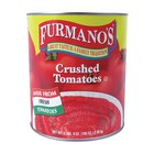 Furmano's Crushed Tomatoes #10 Can