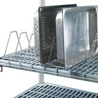 Metro MTR2436XEA Metromax iQ Drying Rack for Cutting Boards, Pans, and Trays 24