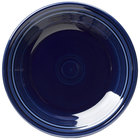 Homer Laughlin 466105 Fiesta Cobalt Blue 10 1/2