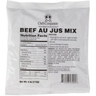 Chef's Companion Au Jus Mix 12/Case