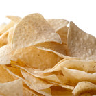 Snyder's of Hanover White Triangular Corn Chips 1 lb. Bags 6 / Case