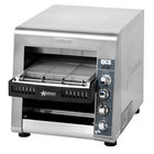 Star QCS3-1000A Conveyor Toaster with 1 1/2