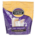 Oregon Chai Original Chai Tea Latte Dry Mix - 3 lb.
