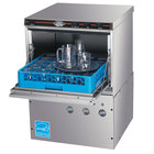 CMA Dishmachines GL-X Low Temperature Undercounter Glass Washer