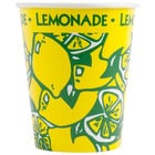 16 oz. Squat Paper Lemonade Cup - 1000 / Case