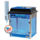Paragon 6133110 Sno-Storm Snow Cone Machine with Antique Top