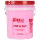 Noble Chemical 5 Gallon Economy Pot & Pan Soap