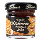 Dickinson's Breakfast Syrup - (72) 1 oz. Glass Jars / Case