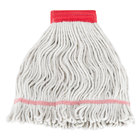 Continental A05001 16 oz. Poly/Cotton Loop End Wet Mop Head with 5