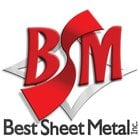 Best Sheet Metal