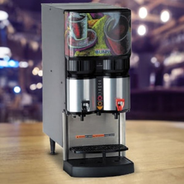 Commercial Coffee Makers Brewers Grinders Dispensers