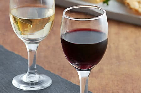 Acopa Wine Glasses