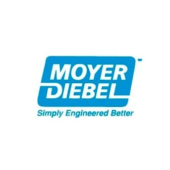 With over 50 years of experience, Moyer Diebel uses high-quality equipment parts to repair commercial dishwashers.